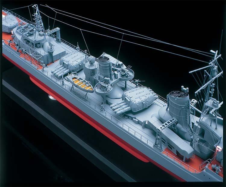 雪風 (駆逐艦)の画像 p1_30