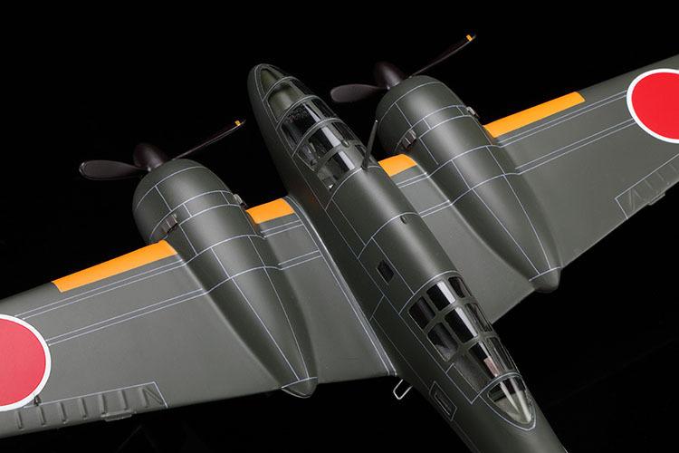 キ46 百式司偵III型 1/32 | WING CLUB