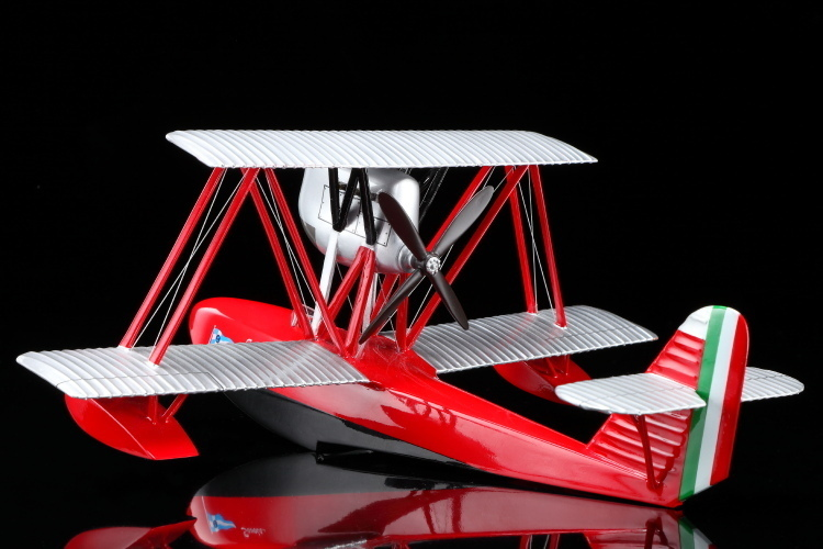SIAI S.21<RED>1/24   WING CLUB